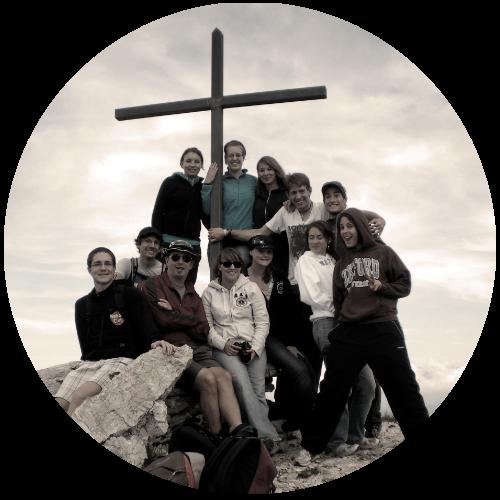 The Bible School   École biblique DÉFI